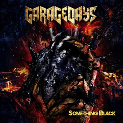 Garagedays – Something Black
