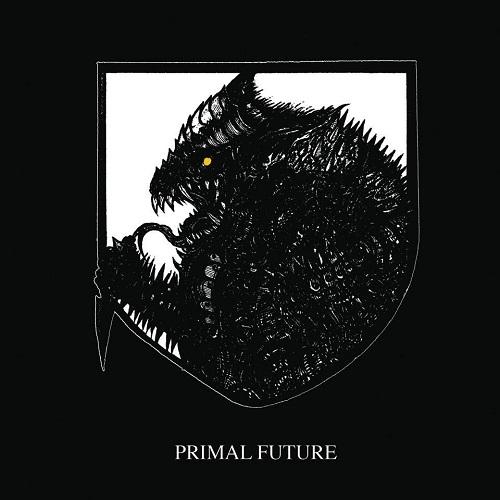 Intolerant - Primal Future
