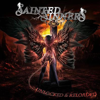 Sainted Sinners - Unlocked & Reloaded
