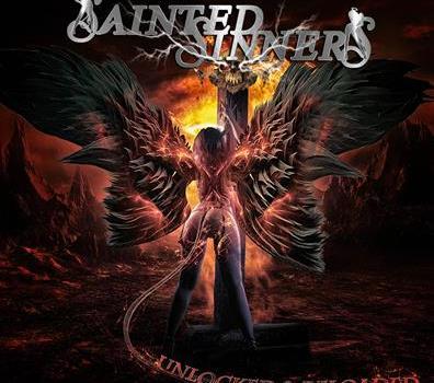 Sainted Sinners kündigen neues Album an