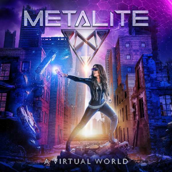 Metalite - A Virtual World