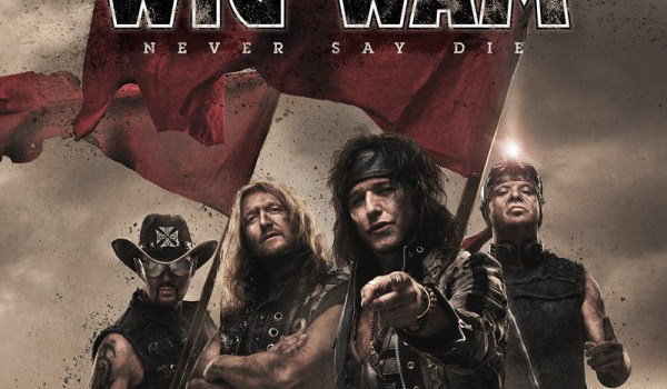 Wig Wam – Never Say Die – Review