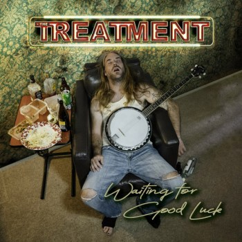 The Treatment - Waitung For Good Luck