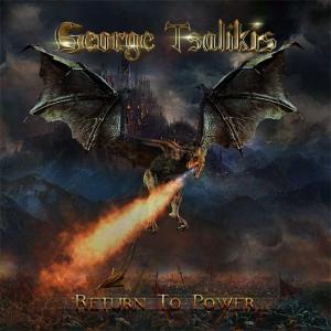 George Taslikis – Return To Power