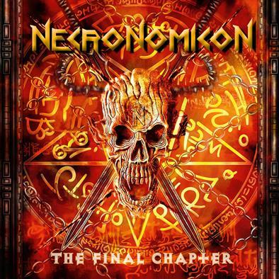 Necrononomicon – The Final Chapter