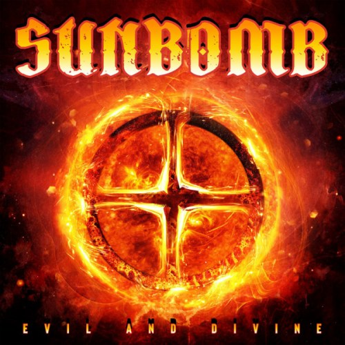 Sunbomb – Evil And Divine