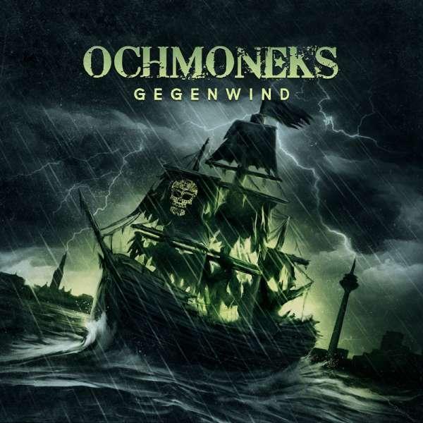 Ochmoneks - Gegenwind