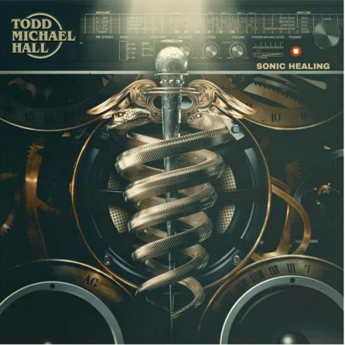 Todd Michael Hall – Sonic Healing