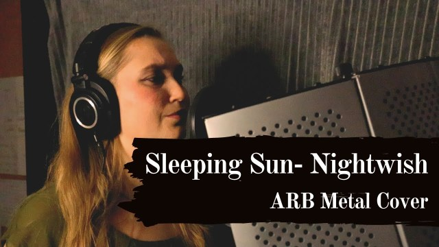 Andrea Raffaela Böll - Sleeping Sun