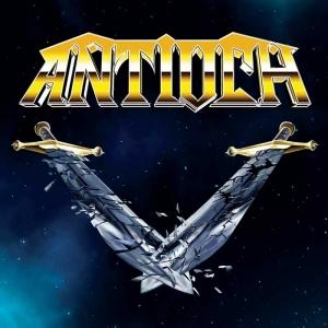 Antioch – V