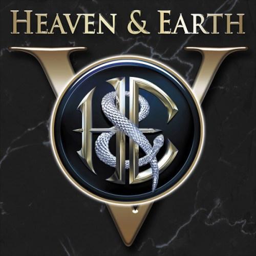 Heaven & Earth – V