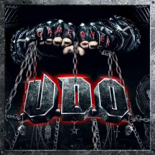 U.D.O. – Game Over