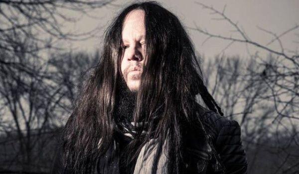Joey Jordison ist tot