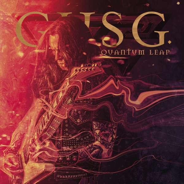 Gus G - Quantum Leap