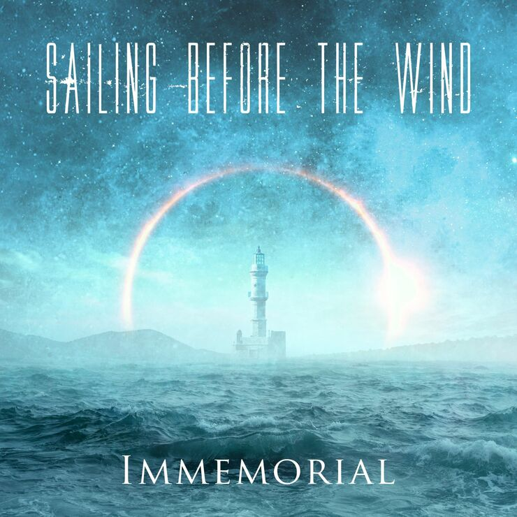 Sailing Before The Wind - Immemorial