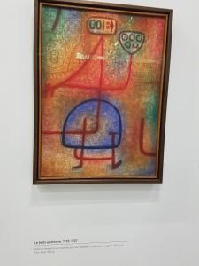 תערוכת פול קליי בפריס | ארט בלוג אמנות