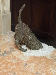 תערוכת בינאלה ונציה - יעל הולצמן אמניתVanishing Lands