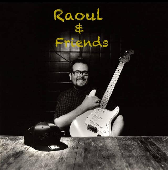 Raoul & friend live acoustique