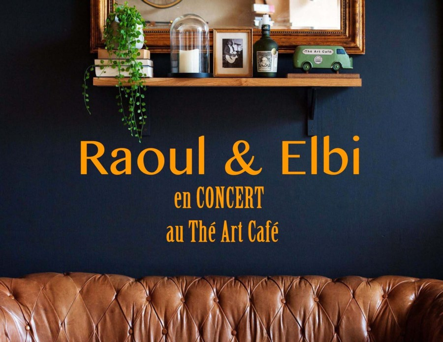 Raoul & Elbi