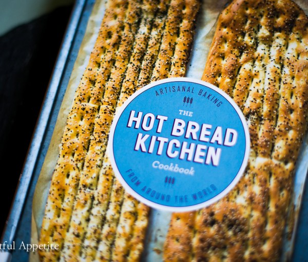 The Hot Bread Kitchen by Jessamyn Waldman Rodriguez