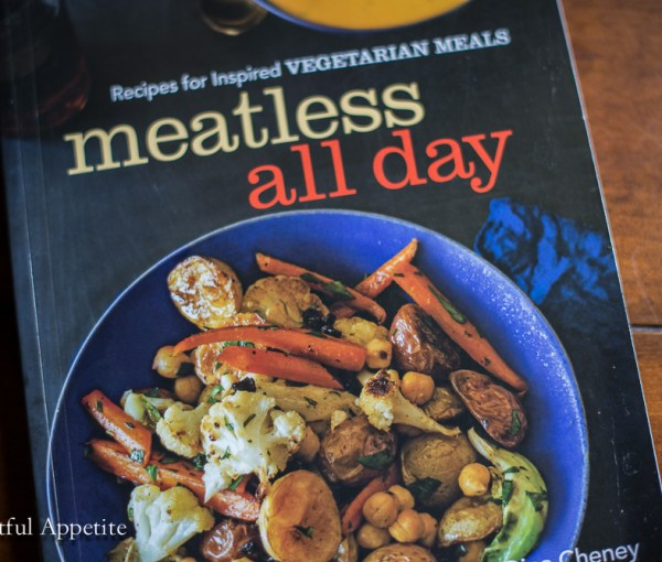 Meatless All Day by Dina Cheney