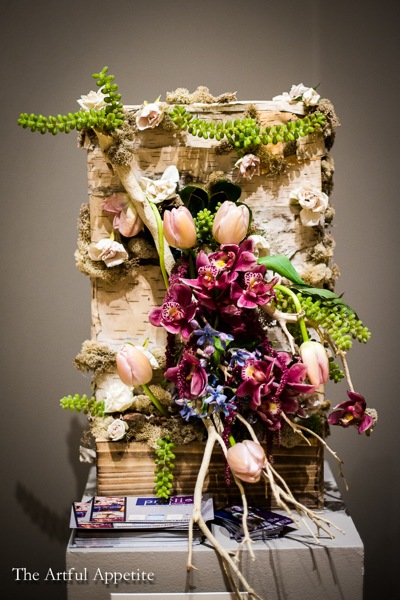 Art in Bloom at the Minneapolis Institute of Arts