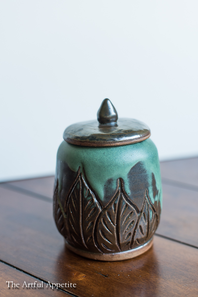Kate Minor Pottery Nordeast Minneapolis Art-A-Whirl Art Crawl 2017 Waterbury Building