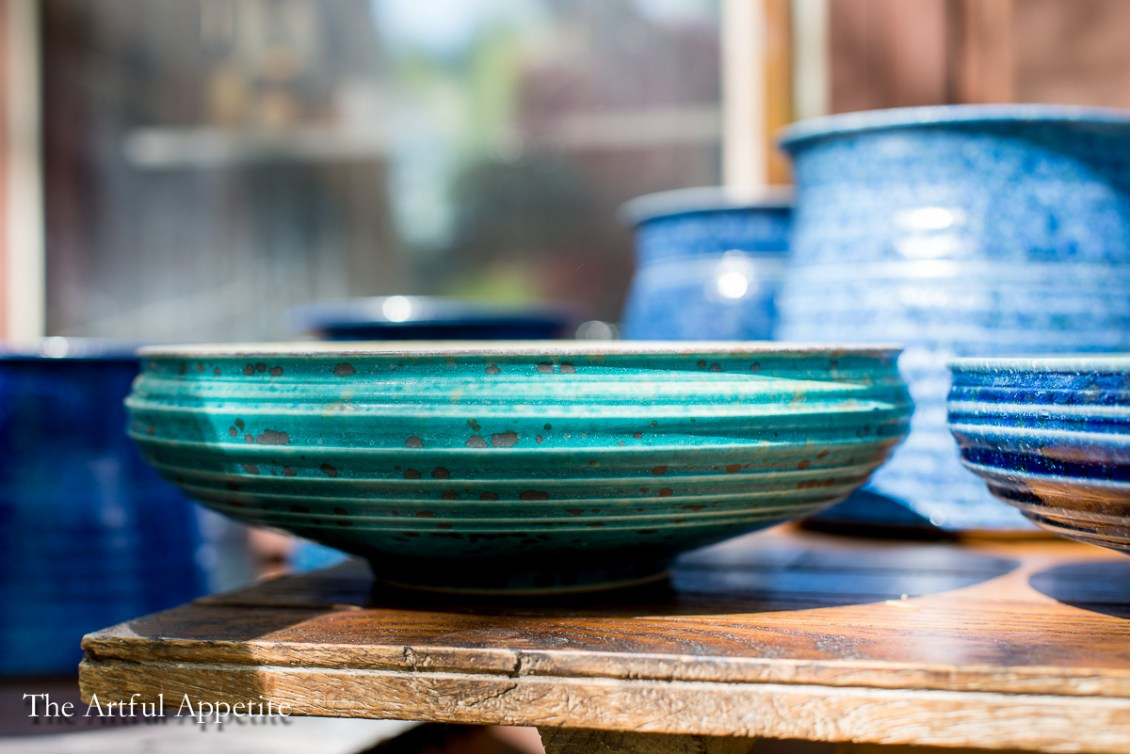 St. Croix River Valley Pottery Tour in Minnesota