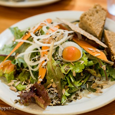The Birchwood Café-A Minneapolis Sustainable and Vegetarian Friendly Café