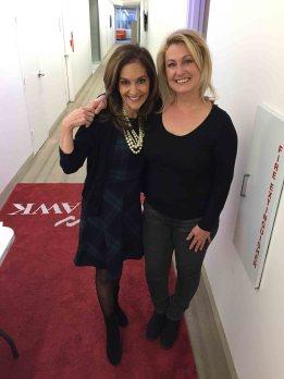 Joy Bauer Tart Cherries Segment Better TV