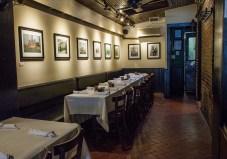 Tavern on Jane Dining Room