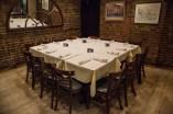 Tavern on Jane Back Dining Room