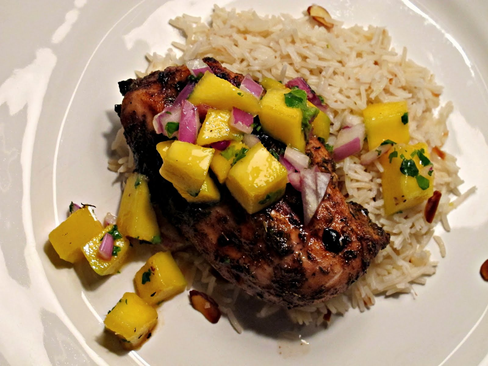 Spring Fever! Spicing It up with Caribbean Flavors   The ...