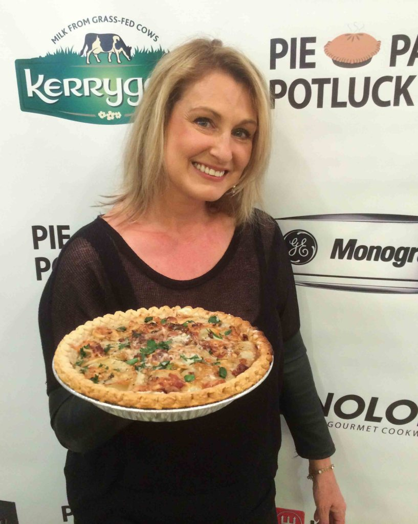 Kristen Hess The Artful Gourmet