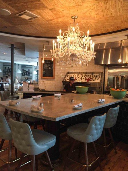 Liberty Kitchen & Oysterette