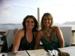 Me and my friend Paula