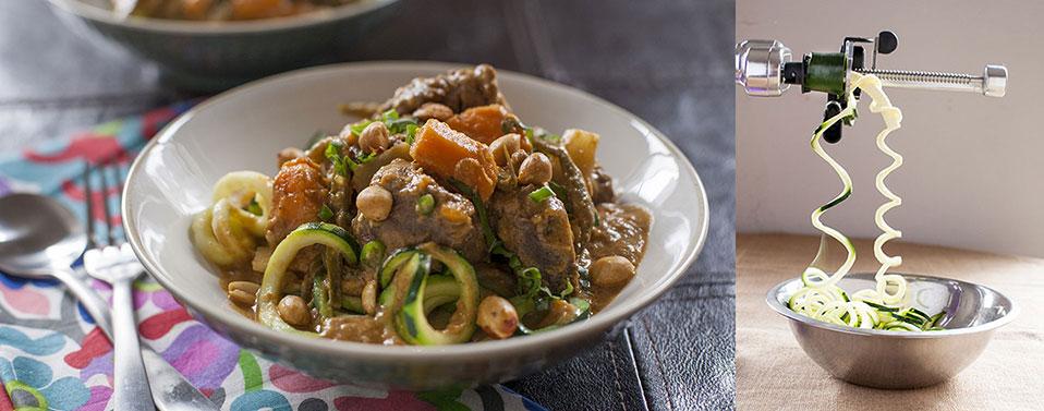 chicken al funghi sauce recipe