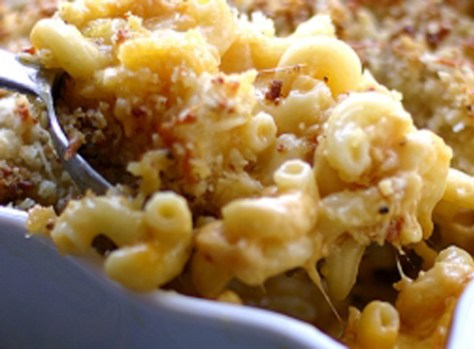 Amazing Macaroni and Cheese