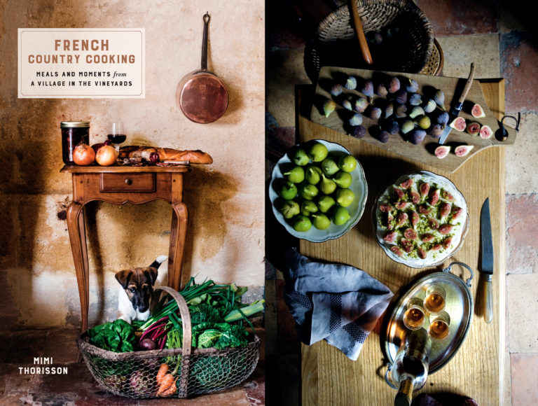 french country cooking cookbook