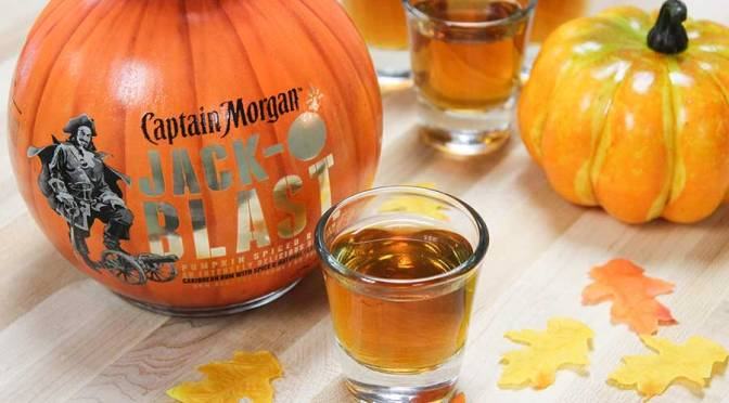 Spice Up your Halloween w/ Spooky & Delicious Cocktails