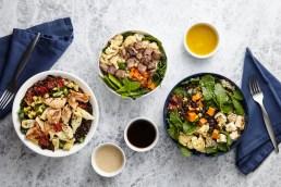Quinioa & Rice Bowls_GroupShot