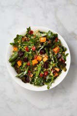 Salads_TheRoastedVegetable_Dressing