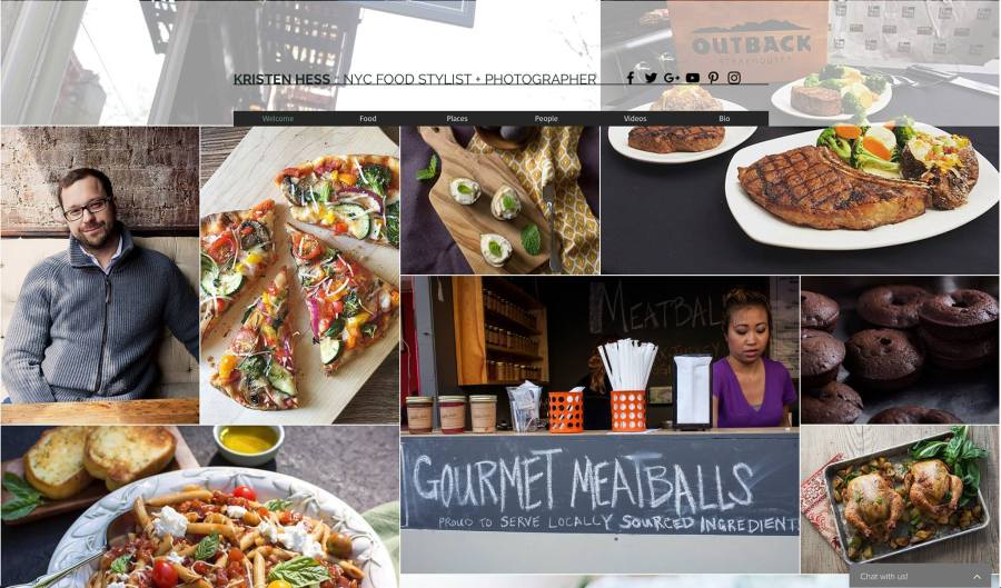 Kristen Hess NYC Food Stylist + NYC Food Photographer