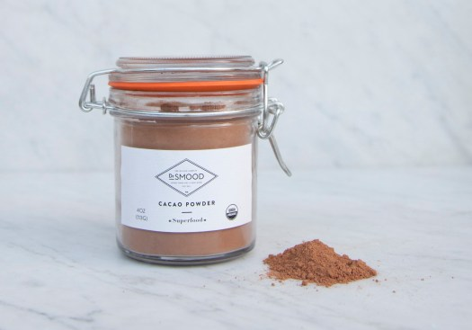 Dr Smood Cacao powder