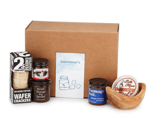 Entertainers Gift Box