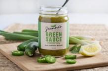Green Sauce-5315