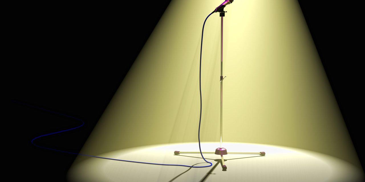 Welcome to artist spotlights