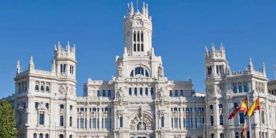 Madrid Art Culture and Design