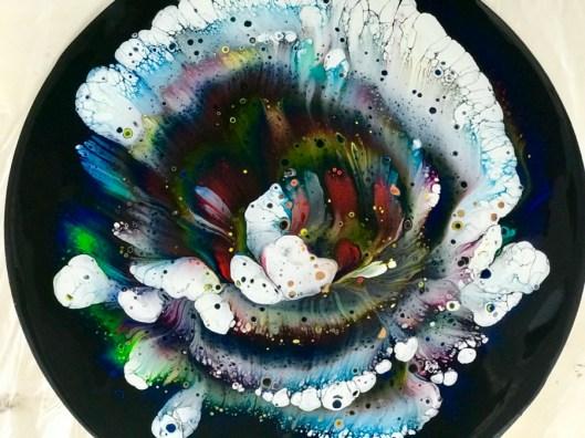 Workshop Flower dip speciaal