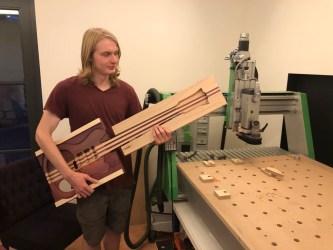Freeswerk gitaarbouw